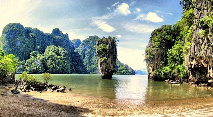 Phuket Island- For those who haven't traveled