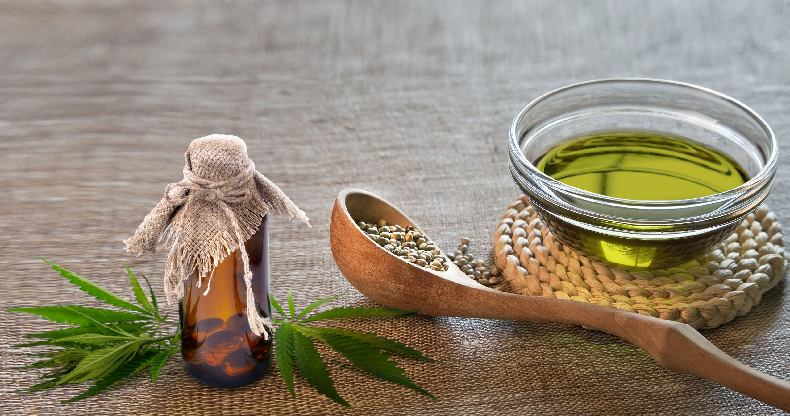 Cannabis Good for The Body