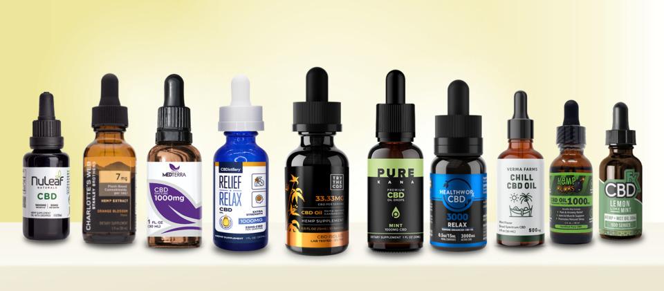 Choose right and effective cannabidiol (CBD oil)