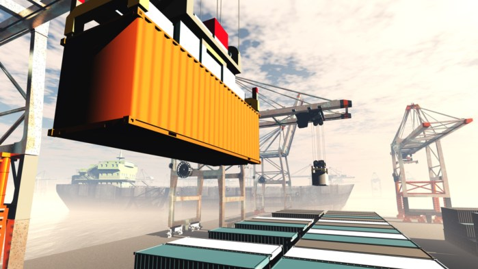 Using Logistics Outsourcing to Improve Your Business