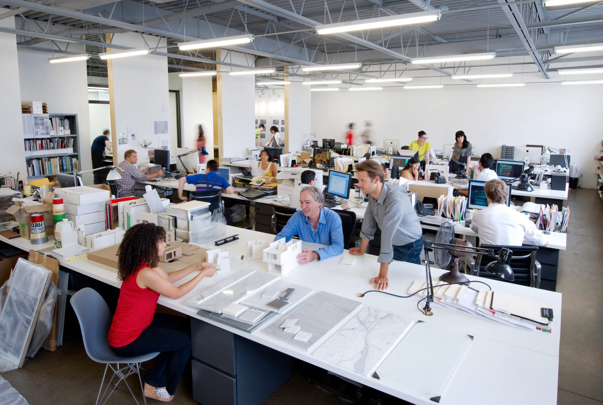 An Architecture Firm, Synergy explains the basics of architects and engineering