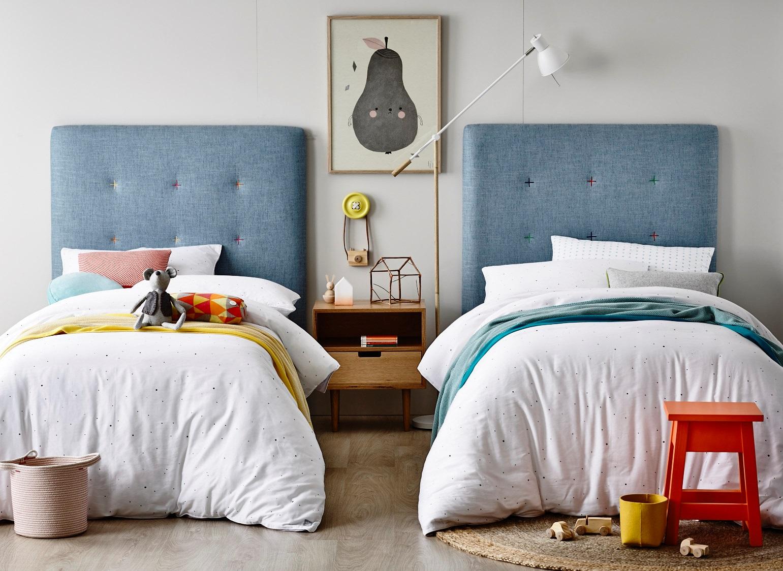 B2C Furniture's kids toddler beds
