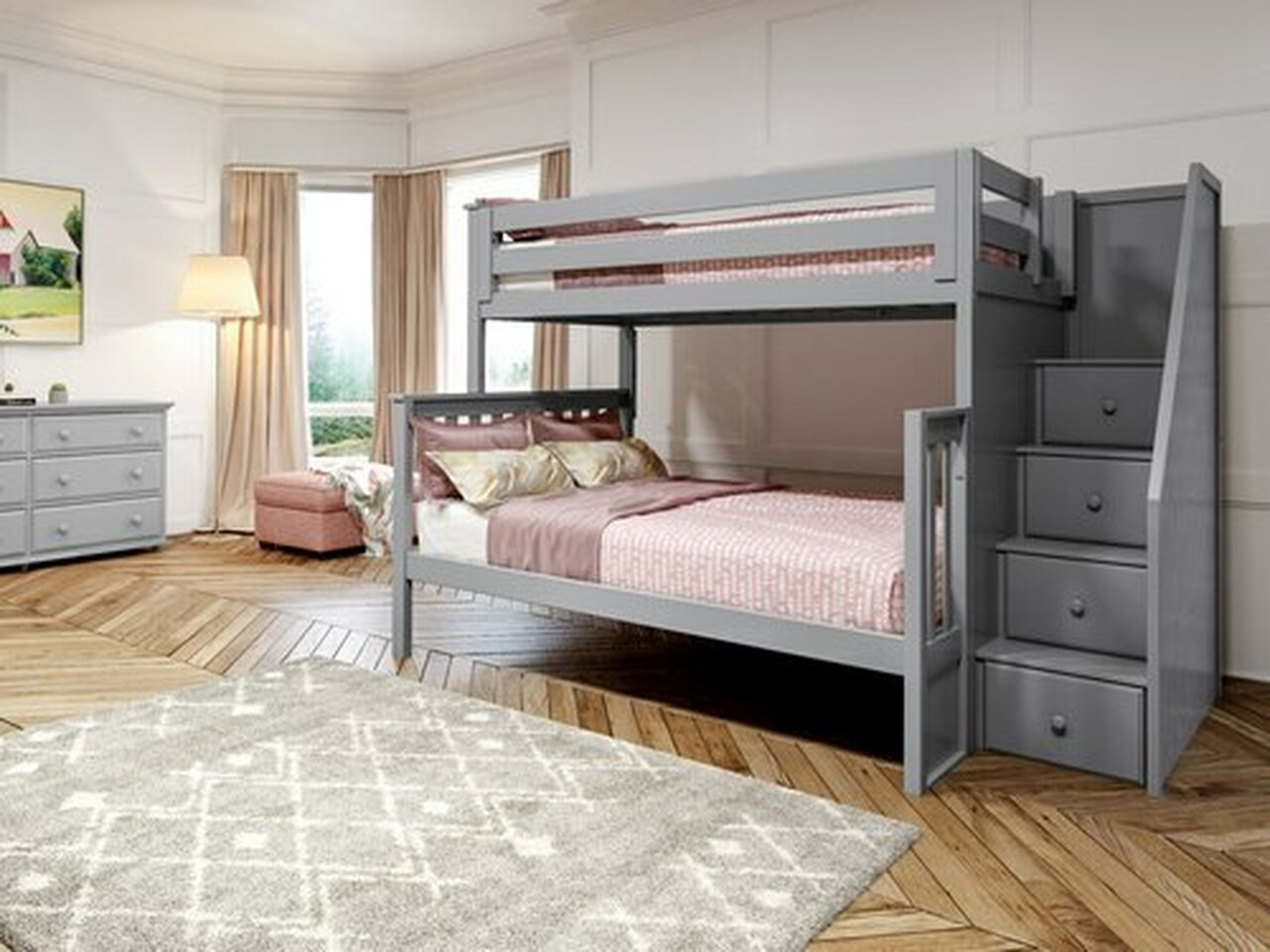 Essential Steps When Selecting Kids Beds