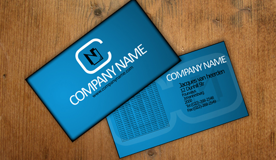 What You Should Never Do With Your Business Card